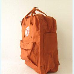 กระเป๋า Fjallraven Kanken Classic สี Brick อิฐ (1)