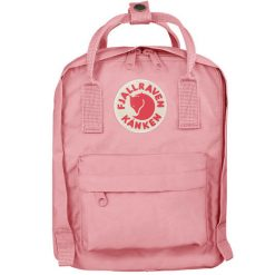 กระเป๋า kanken kids Blush Pink
