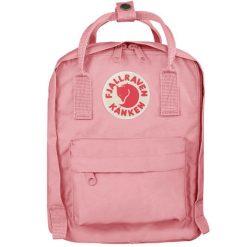 กระเป๋า kanken kids Blush Pink