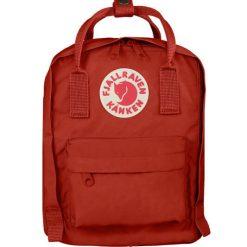 กระเป๋า kanken kids deep red