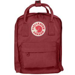 กระเป๋า Kanken Kids สี Ox Red