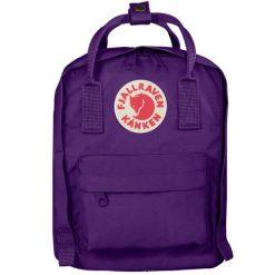 กระเป๋า kanken kids purple