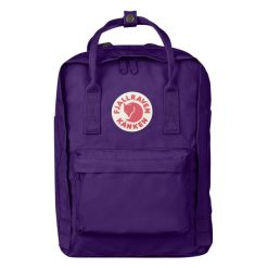Purple Kanken Laptop 13″