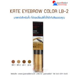 KATE EYEBROW COLOR LB-2