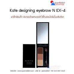 Kate Designing Eyebrow N EX-4