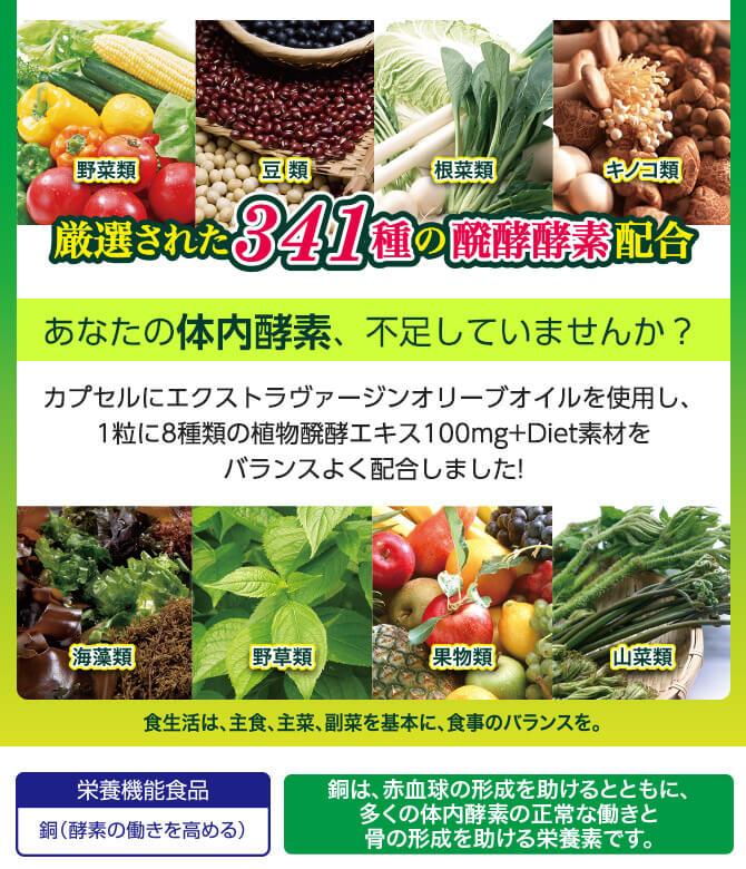 Japan Gals Yeast and Enzyme ยีสต์ เอนไซส์
