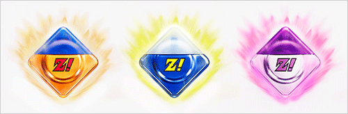 ลายโกคู Dragon ball Z Rohto